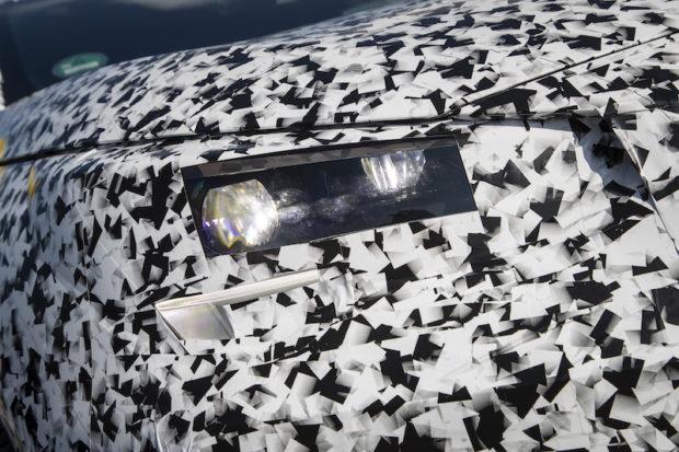 Neuer Opel Corsa Matrix LED