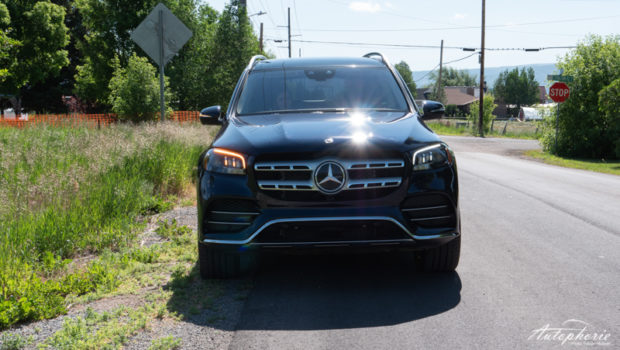 2019 Mercedes-Benz GLS 580 4MATIC Blinker vorne