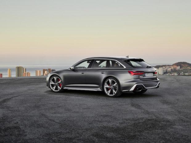 daytonagray matt Audi RS6 Avant