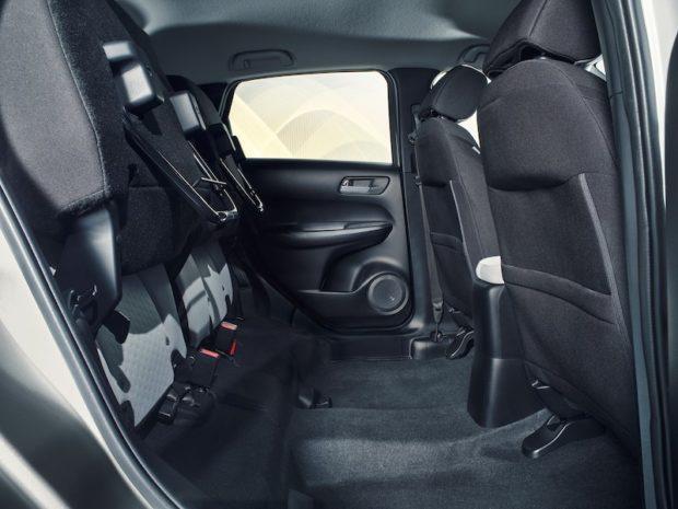 2020 Honda Jazz Magic Seats