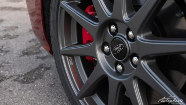 Ford Focus ST Turnier Zubehör Felgen