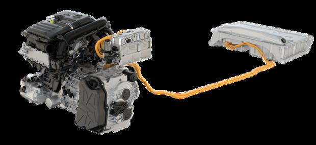 Seat Leon Plug-in Hybrid 2020