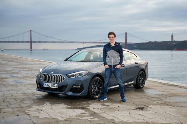BMW 220d Gran Coupé Test Autophorie