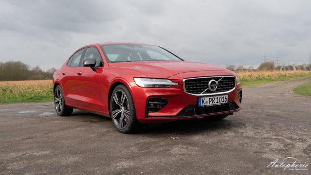 2020 Volvo S60 T6 AWD