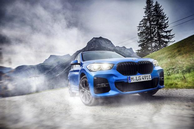 BMW X1 xDrive25e Front M Sport
