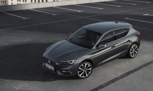 Seat Leon e-Hybrid FR