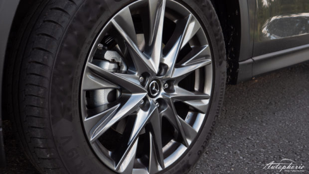 Mazda CX-5 Modelljahr 2020 Felgen