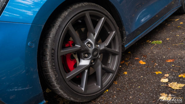 Ford Focus ST Turnier Diesel 19 Zoll Felgen
