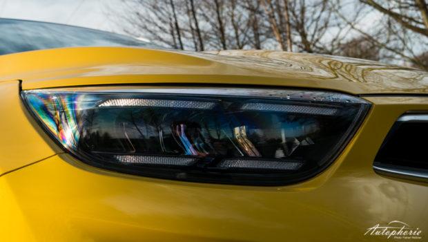 2021 Kia Stonic LED Scheinwerfer