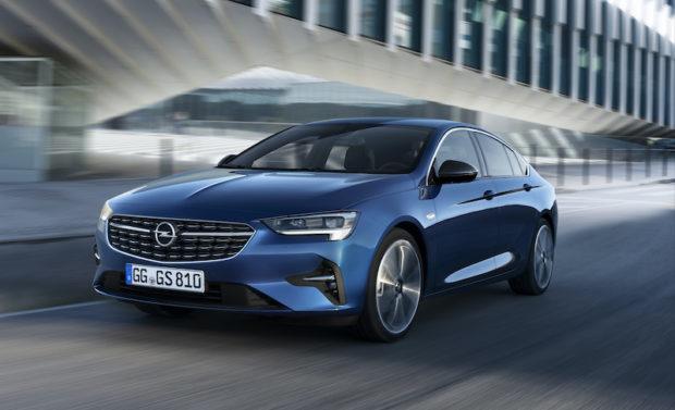 Opel Insignia 1.5 Diesel Grand Sport
