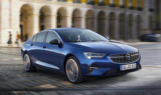 Opel Insignia 1.5 Diesel Test